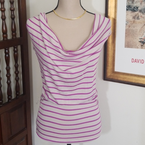 02fca759b7a013 Charlotte Russe dropped neck top. Size M